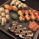 Planet Sushi fényképe