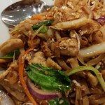 ภาพถ่ายของ Panda Sushi Wok Dumpling