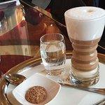 Фотография Нью-Йорк кафе