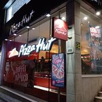 صورة فوتوغرافية لـ Pizza Hut Fontes Pereira de Melo