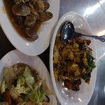 Foto Wey Wey Live Seafood