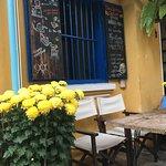 The Espresso Station의 사진
