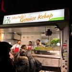 Foto di Mustafa's Gemuese Kebab