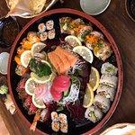 ภาพถ่ายของ I Luv Sushi CNX