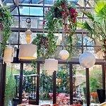 Φωτογραφία: Kerouac Urban Garden & Lounge Bar