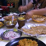 Photo de ICC Indian Curry Club
