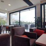 صورة فوتوغرافية لـ مطعم ومقهى أزاد