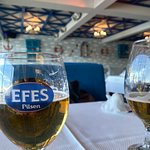 Фотография Marinero Cafe & Restaurant