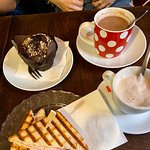 Photo of Liberica Cafe Valentinska