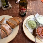 Foto de Restaurante la Puntilla Casa Menso