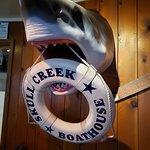 Skull Creek Boathouse