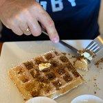 Photo of The Belgian Waffle House