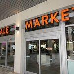 Locale Market - CLOSED