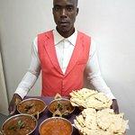 صورة فوتوغرافية لـ Madras Restaurant