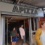 Photo of APIZZA La Vera Pizza Napoletana