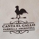 Foto de Canta el Gallo