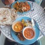 ภาพถ่ายของ Govinda's Restaurant