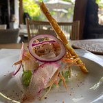 Indiana Kenanga Restaurant照片