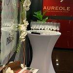 Photo of AUREOLE Restaurant