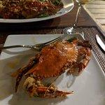 صورة فوتوغرافية لـ Cinnabar Restaurant