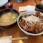 十胜豚丼-Ippin(札幌北十条店)照片