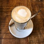 Billede af Cafe 22
