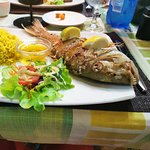 Photo de Restaurant Le Bougainville