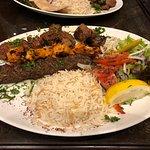 صورة فوتوغرافية لـ مطعم أية اللبناني