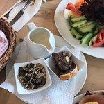 Schneider's Cafe Restaurant Foto