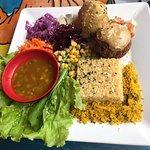 Foto de Do Bem - Cozinha Vegetariana e vegana