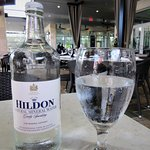 Hildon Mineral Water