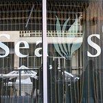 Sea Salt at Sundial