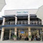 Sea Salt Restaurant, Sundial, St. Petersburg, FL