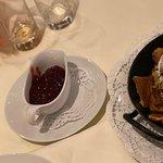 Leipziger Hof Restaurant Foto