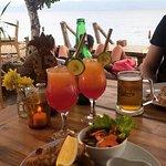 Фотография Penida Colada Beach Bar