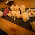 Fotografie: KONOHA sushi bar & delivery