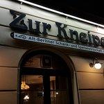 Zur Kneipe의 사진