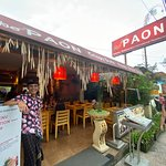 Photo de The Paon Internasional Restaurant