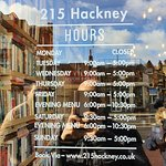 215 Hackney의 사진