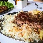 Foto de Restaurante Garota Da Urca