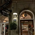 Oscar Bar Cafe照片