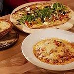 Lasagne/Pizza/Pasta