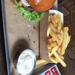 Billede af It's Burger