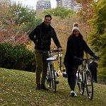 Central Park Location de vélos