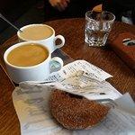 ภาพถ่ายของ Pyynikin Näkotornin Kahvila