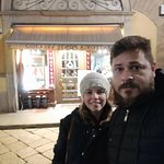 Bar Ponte Vecchio Foto