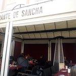 De Sancha fényképe