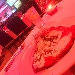 Pollo Parmigiano...