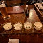 Billede af Prague Beer Museum
