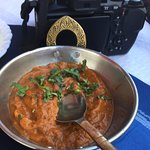 Fotografia de The New Jaipur Indian Restaurant